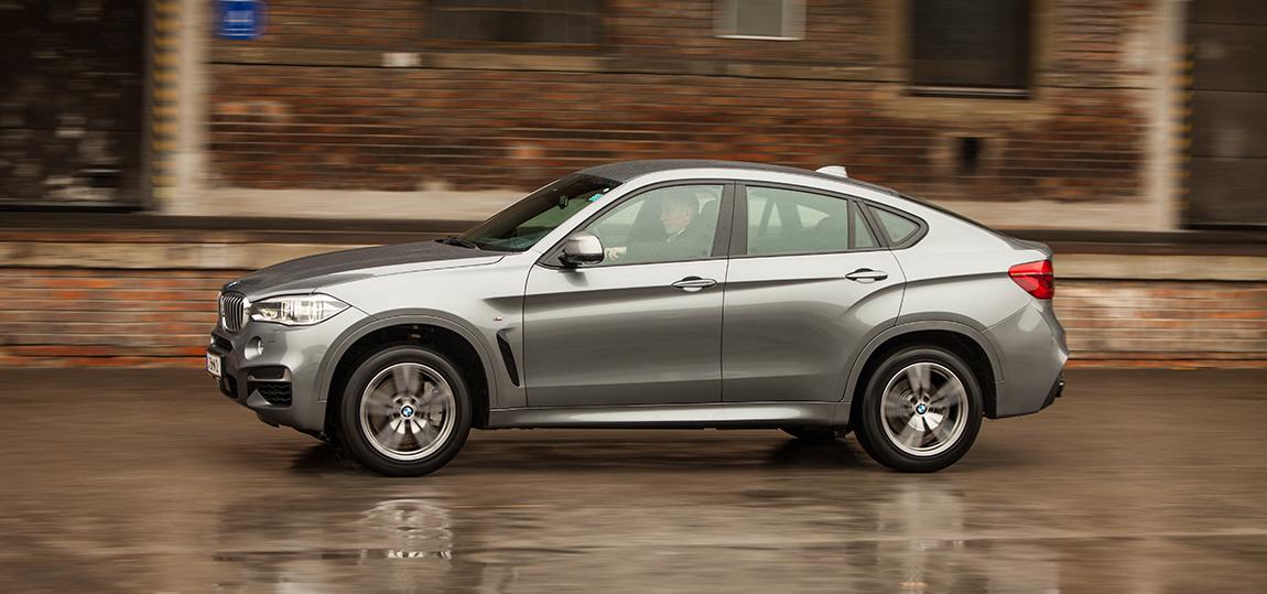 aure1502 BMW X6 50d