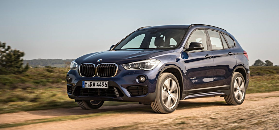 Neuvorstellung Bmw X1 2016 Autorevue At