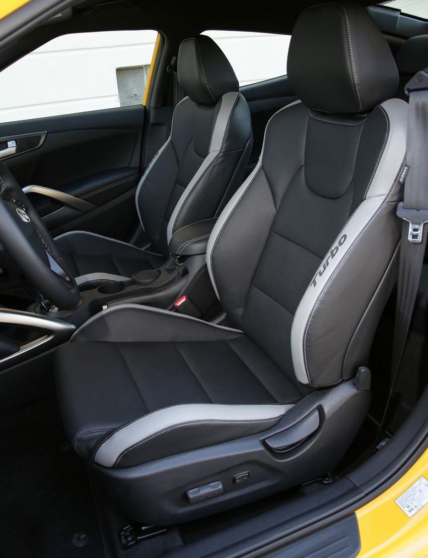 Hyundai Veloster Turbo 2015 20