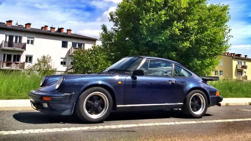 Der Traum vom eigenen Porsche: 7 Tipps für einen Gebrauchten