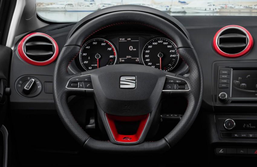Seat Ibiza 1.0 TSI (5)