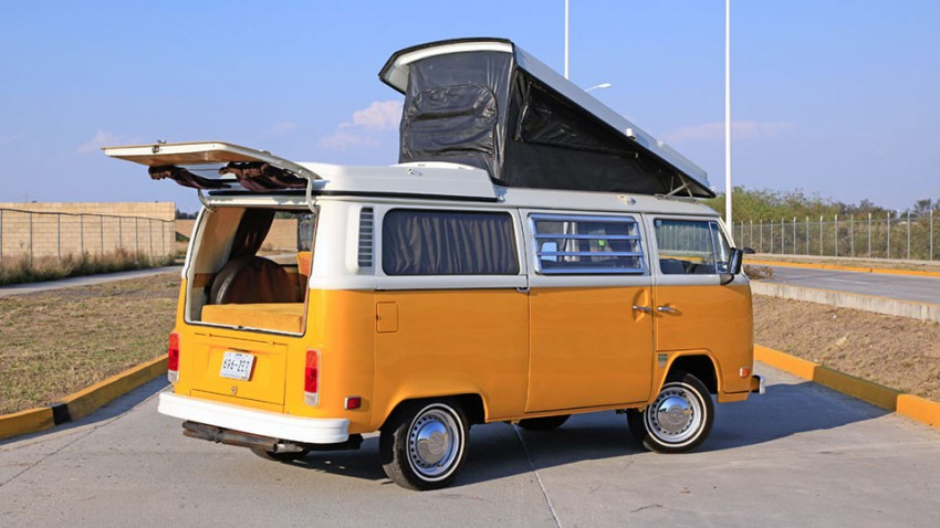 Volkswagen Westfalia 1973