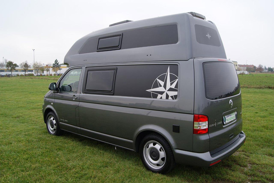 VW T5 Club Joker 3