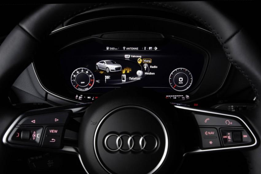Audi TT 2.0 TDI ultra (11)