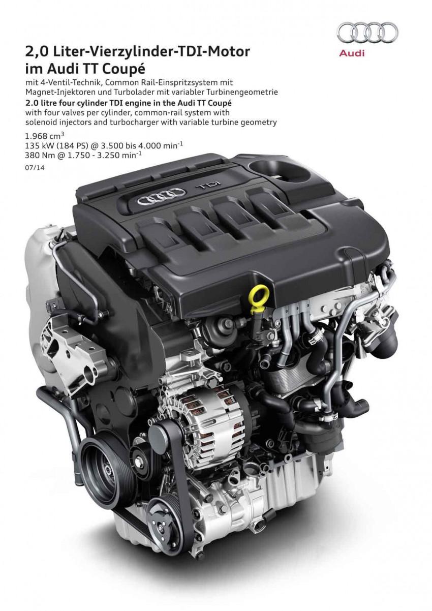 Audi TT 2.0 TDI ultra (15)