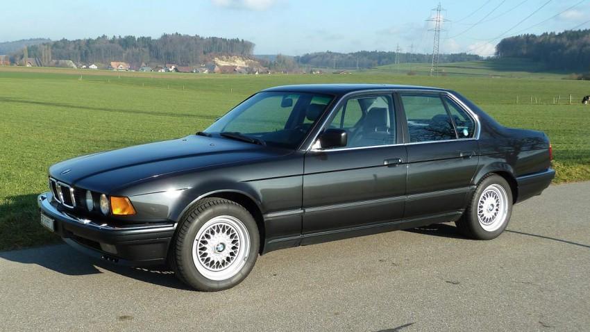 BMW 750i (5)
