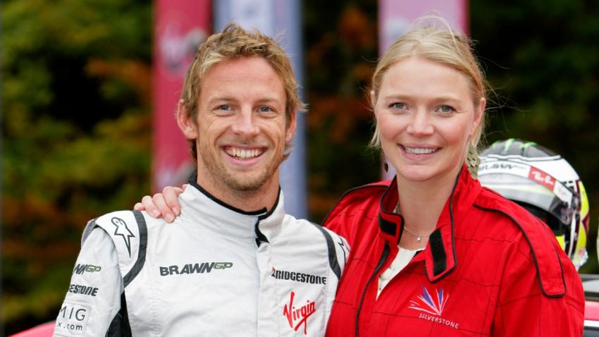 Jenson Button soll einer der neuen Top Gear-Hosts werden