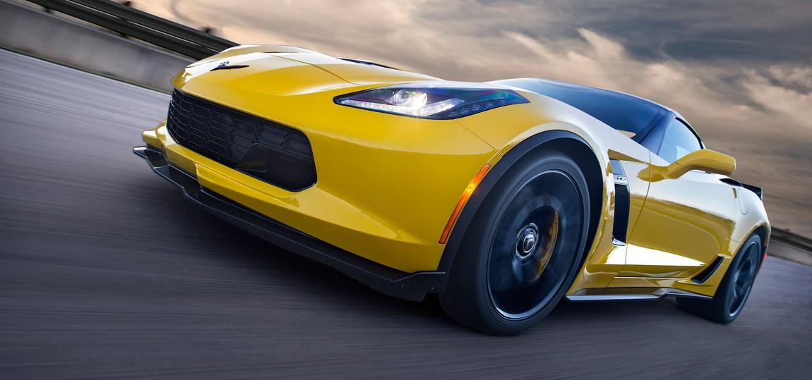 Test Corvette C7 Z06 Autorevueat