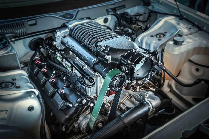 Dodge Challenger Drag Pak (5)