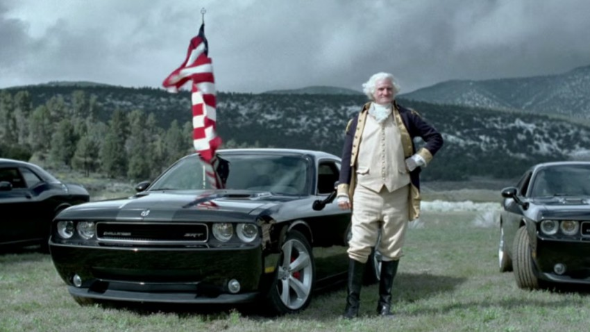 Happy Independence Day, 'Murica!