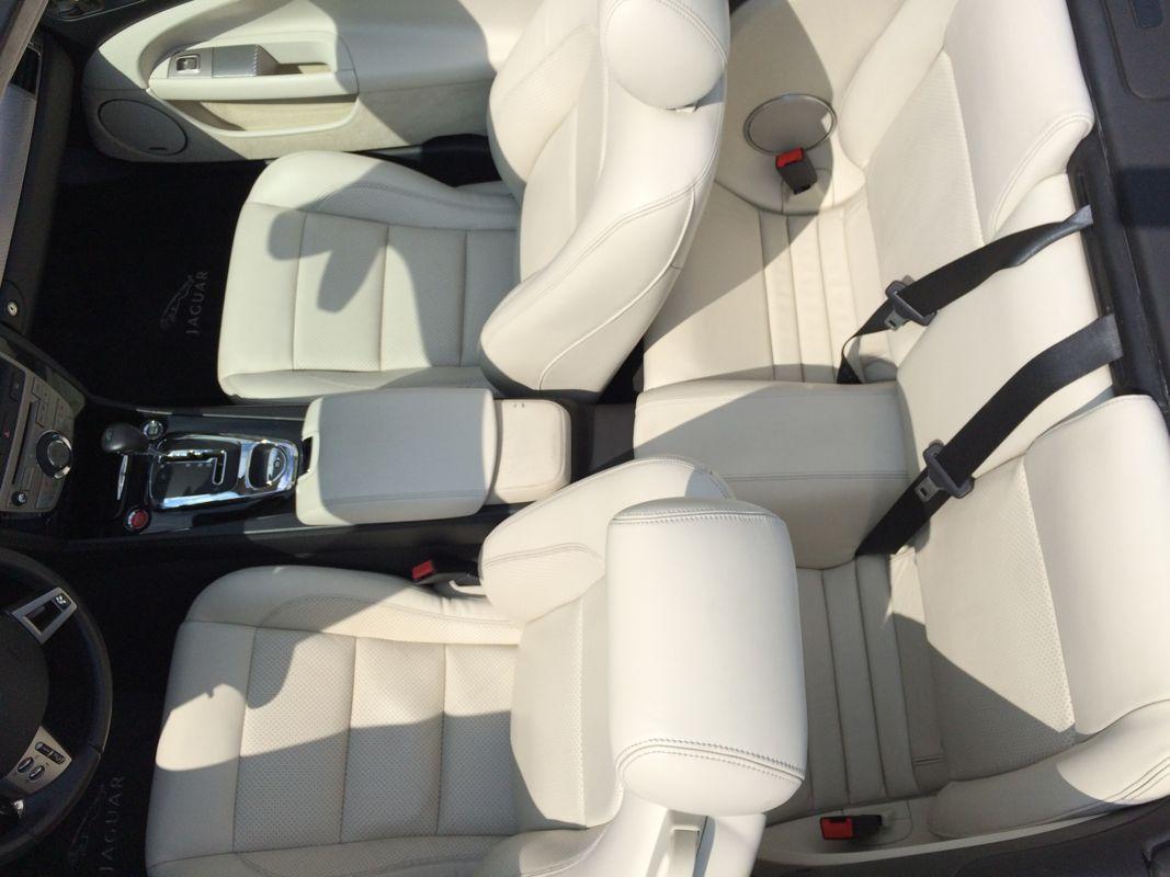 Jaguar XKR Cabrio 3