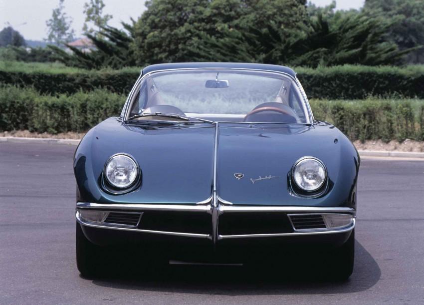 Lamborghini 350 GTV 1963 (3)