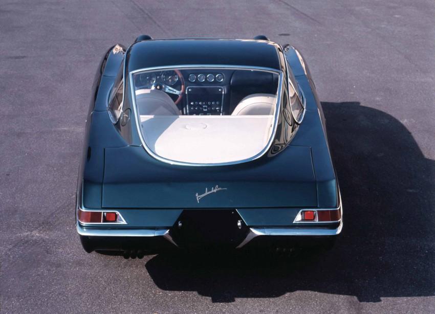 Lamborghini 350 GTV 1963 (8)