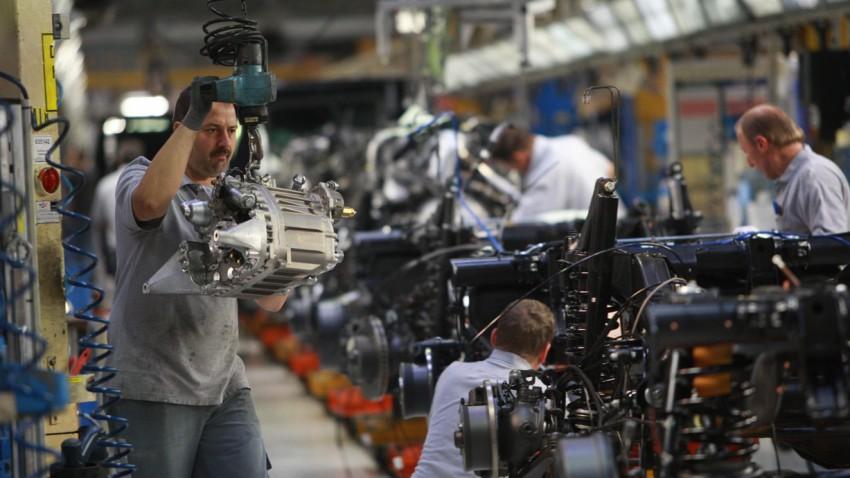 Jaguar Land Rover künftig auch aus Österreich
