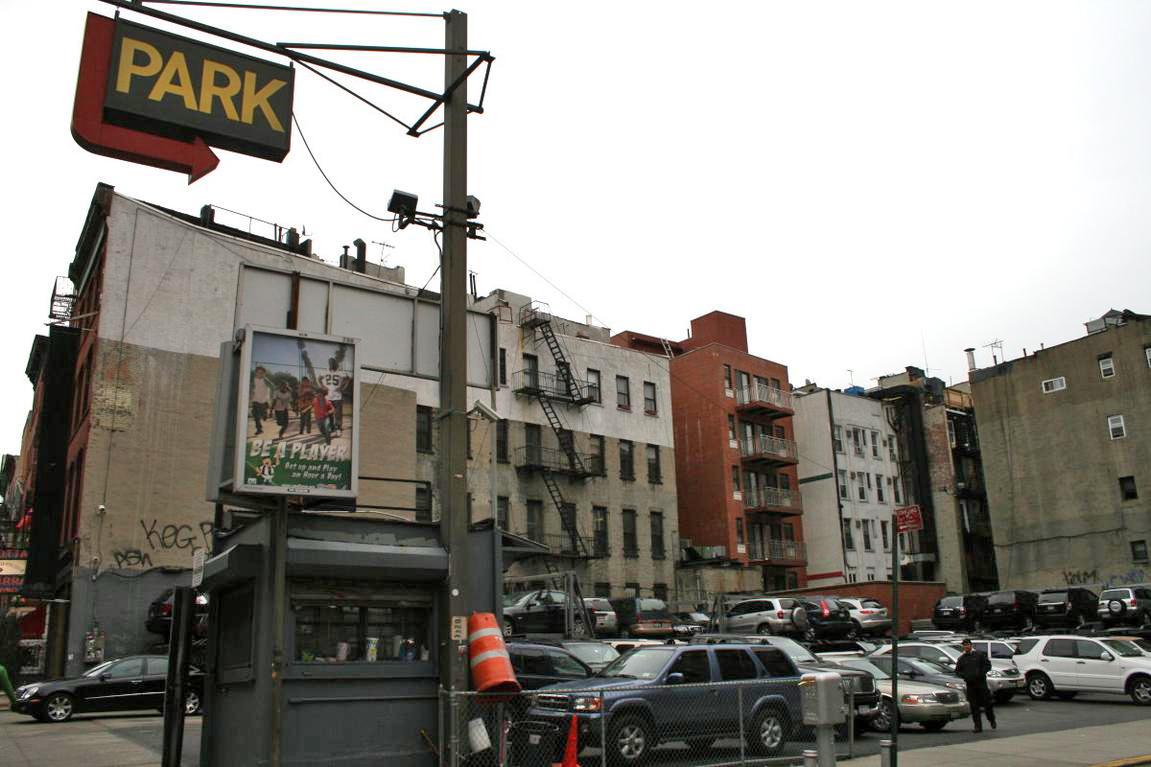 Parken in New York (10)
