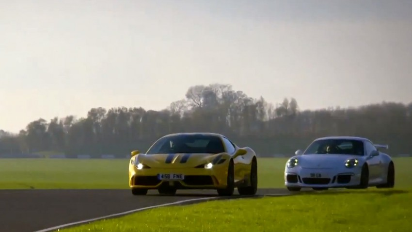 speciale 911