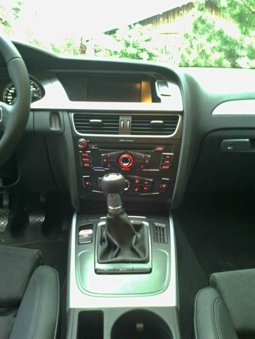 Audi A4 Avant zum Verkauf (2)