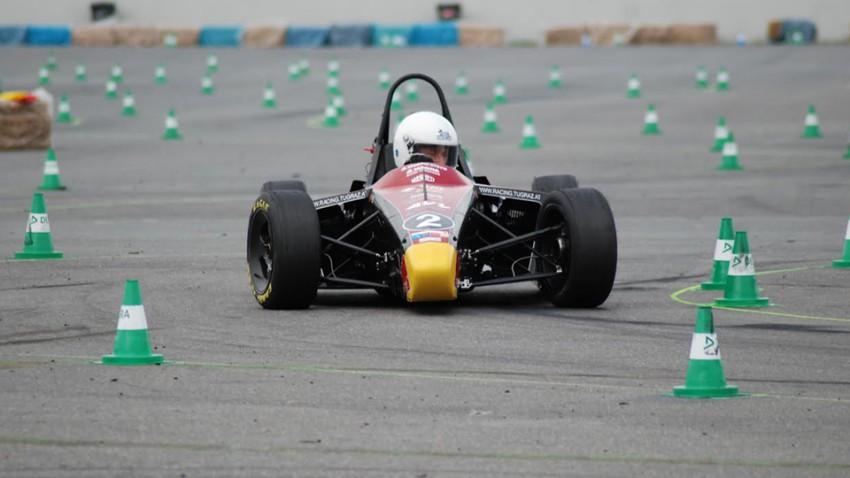 Formula Student - Was es ist und wieso