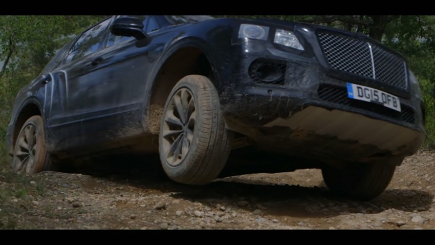 Bentley Bentayga Offroad (3)