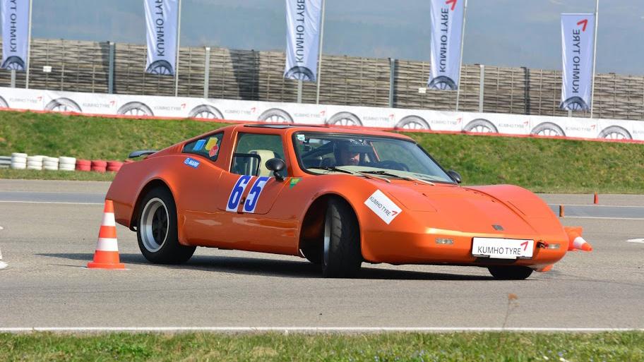 Bradley GT2