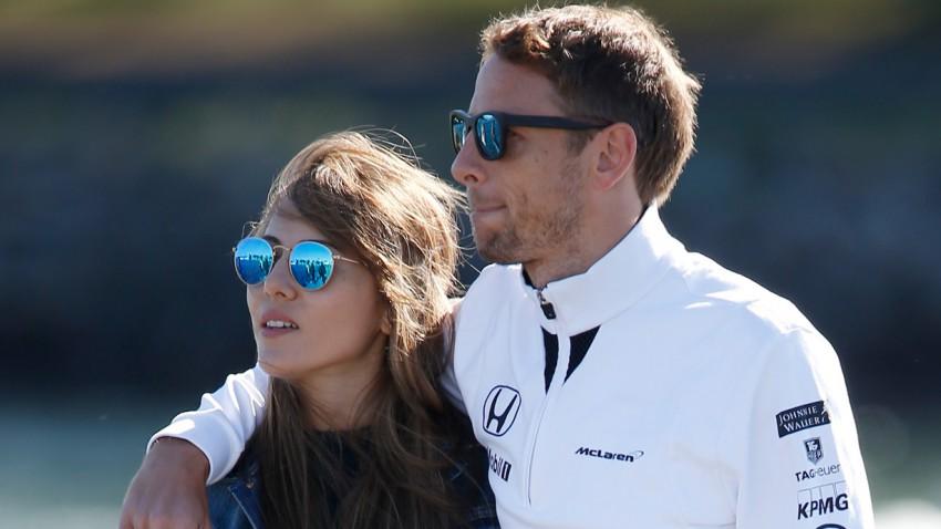 Jenson Button: Von Einbrechern betäubt und ausgeraubt