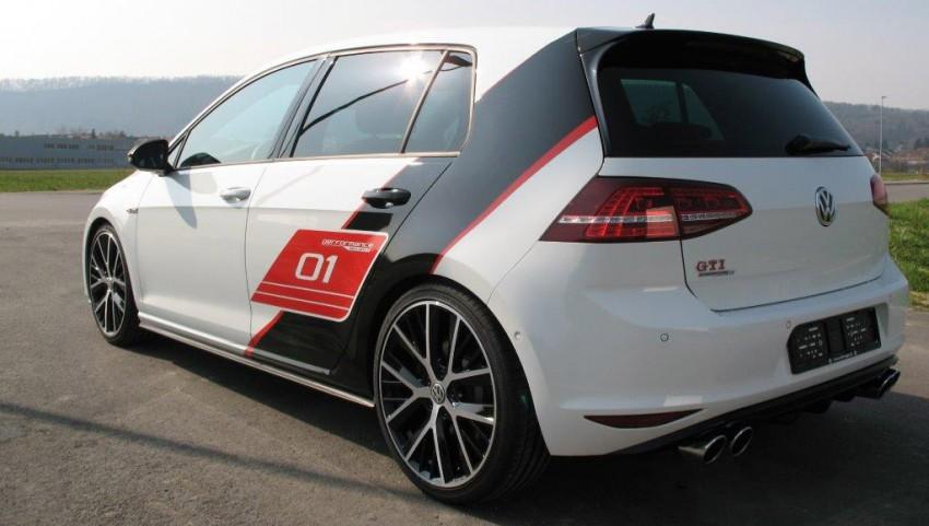 Golf GTI Performance Limited Edition (2)