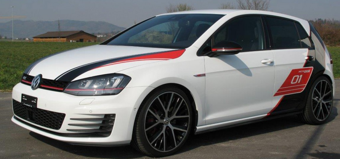 Golf GTI Performance Limited Edition (4)