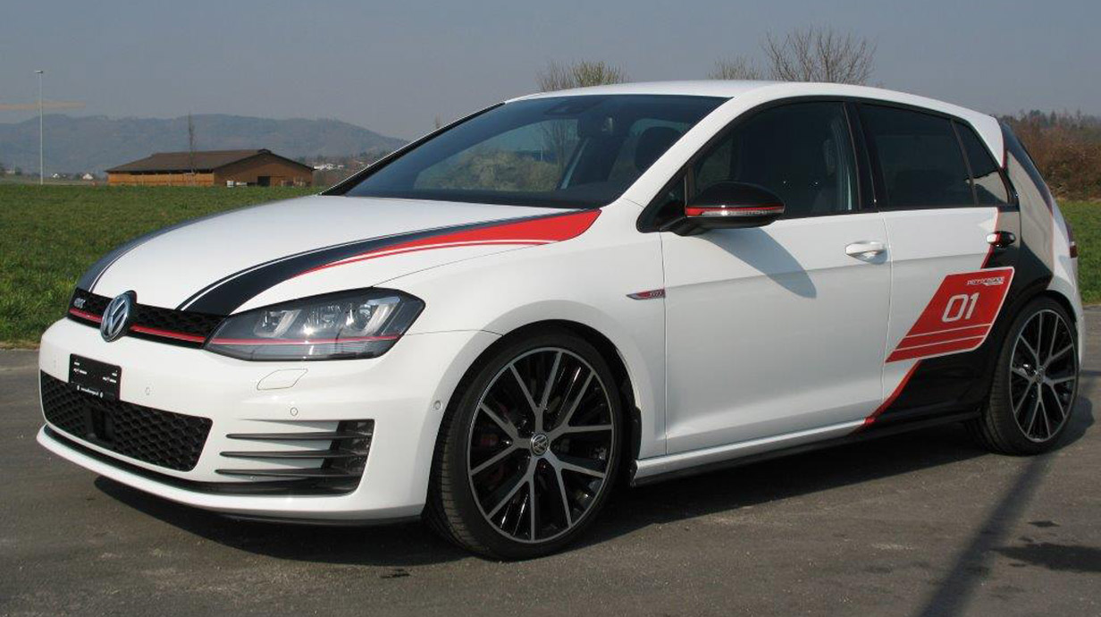 golf gti performance limited edition. Black Bedroom Furniture Sets. Home Design Ideas