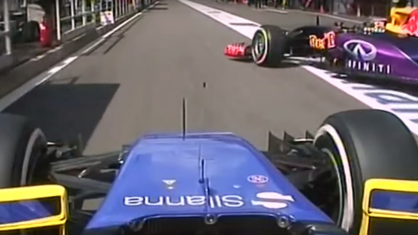 Für diese Aktion muss Red Bull 10.000 Euro Strafe zahlen