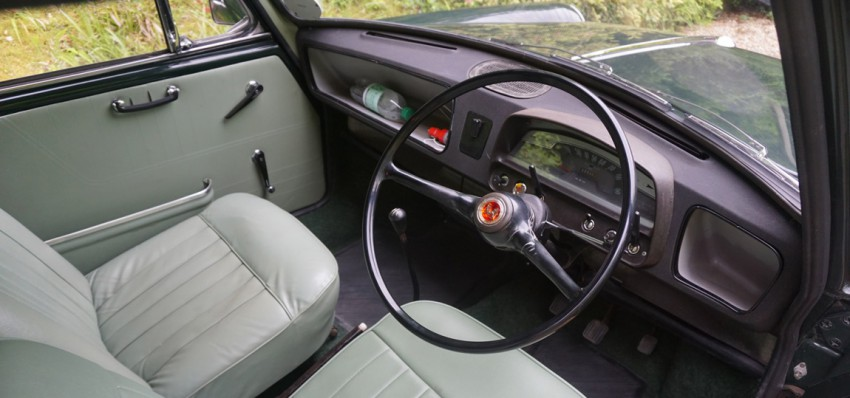 Morris 1100 (11)