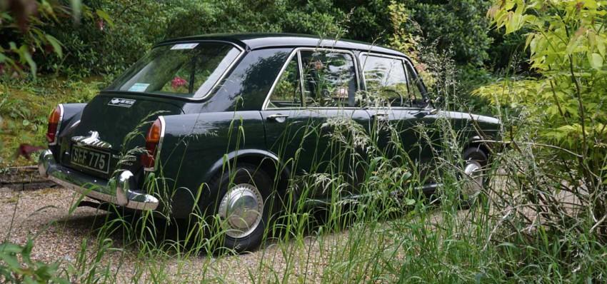Morris 1100 (6)