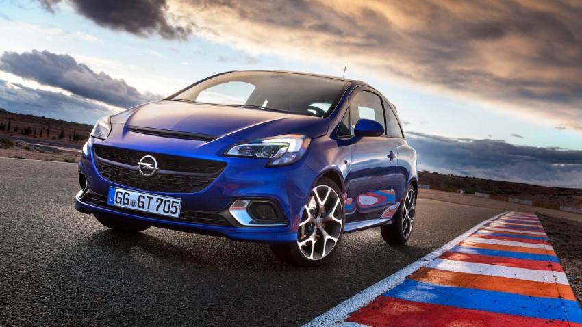 Opel Corsa OPC 2015 (1)