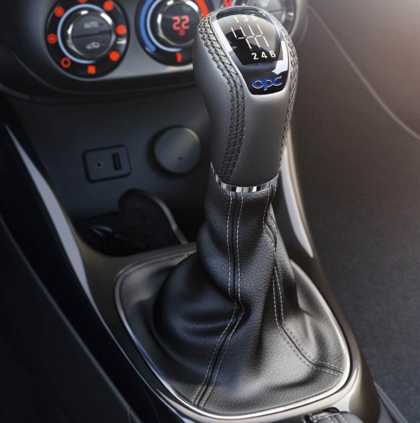 Opel Corsa OPC 2015 (2)