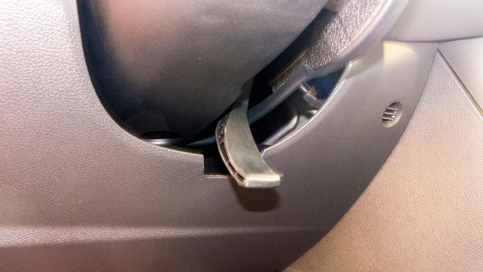 Ratgeber-11 richtige sitzposition im auto