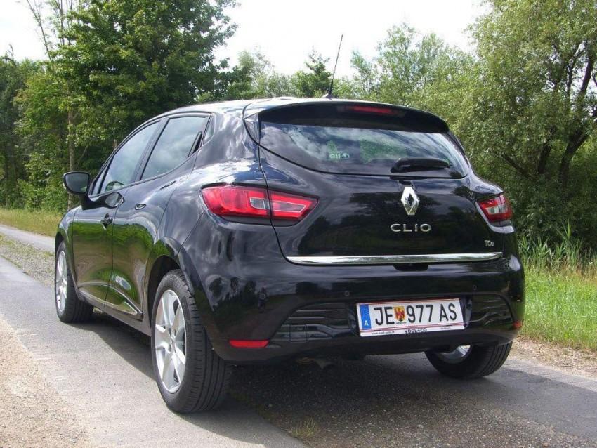 Renault CLIO IV DYNAMIQUE ENERGY TCe 90 zum verkauf (2)