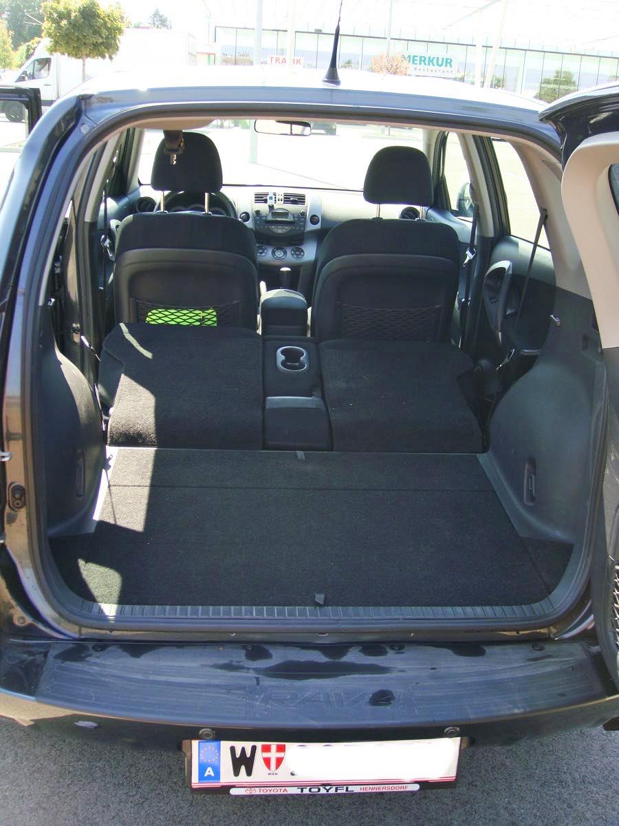 Toyota Rav4 2007 zu verkaufen 11