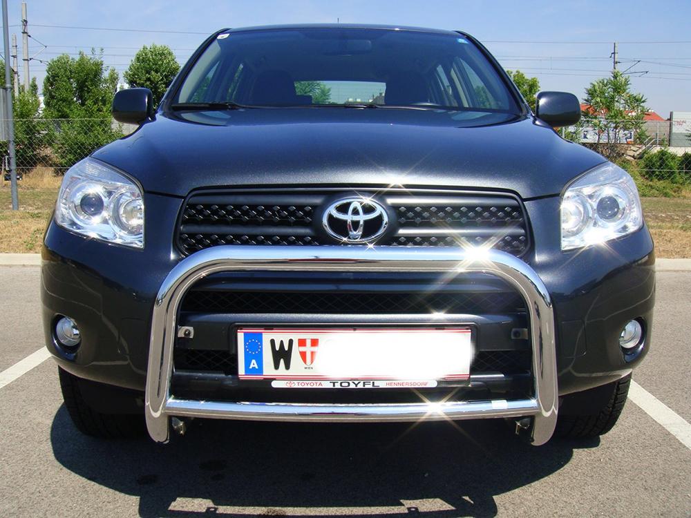 Toyota Rav4 2007 zu verkaufen 3
