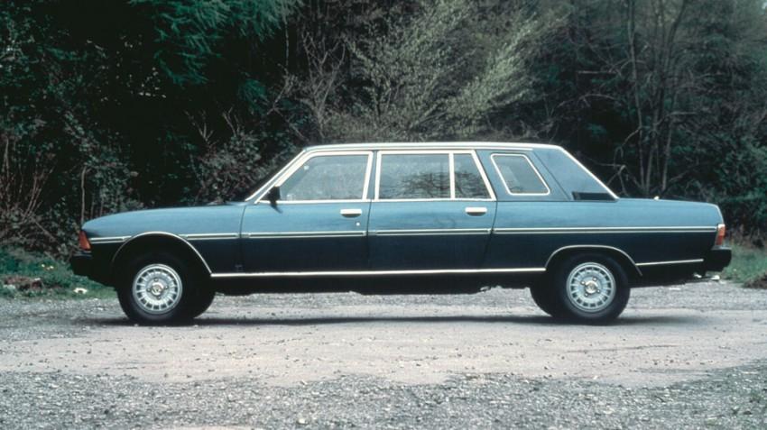 40 Jahre Peugeot 604 (6)