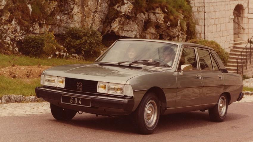 40-Jahre-Peugeot-604