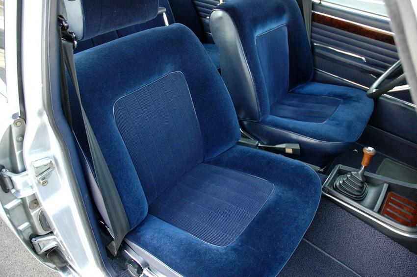 bmw e3 si 1973 zu verkaufen 12