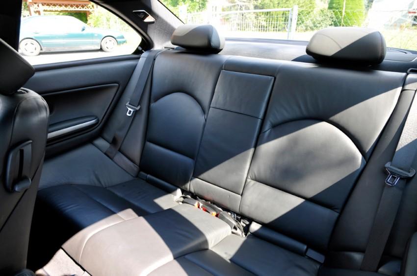 BMW M3 E46 2003 zu verkaufen 1