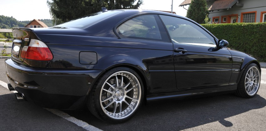 BMW M3 E46 2003 zu verkaufen 2