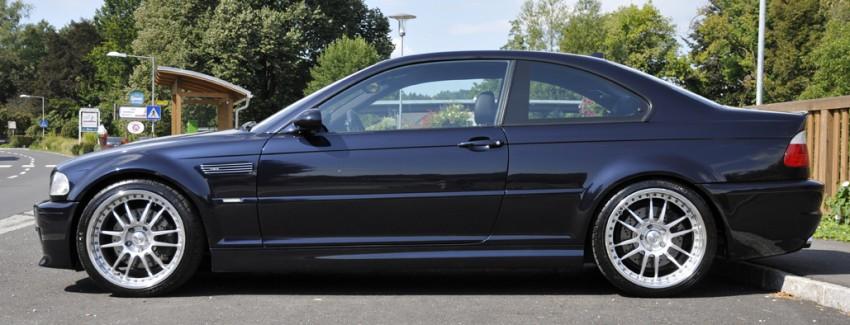 BMW M3 E46 2003 zu verkaufen 9