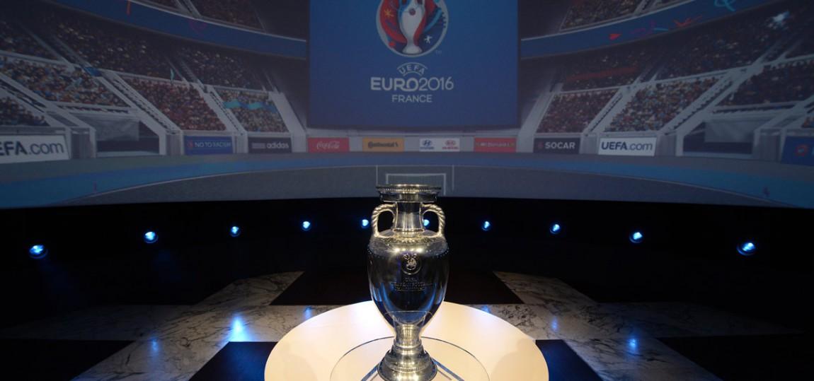 UEFA Europameisterschaft 2016: Spielplan der EM-Finalspiele