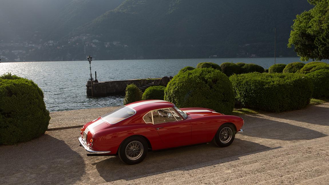 Ferrari 250 GT Interim 6
