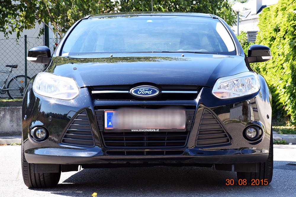 Ford Focus Traveller Trend 2011 zu verkaufen 1