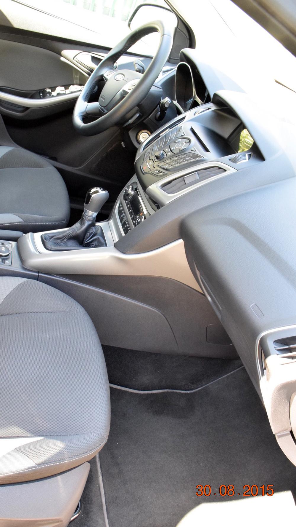 Ford Focus Traveller Trend 2011 zu verkaufen 11