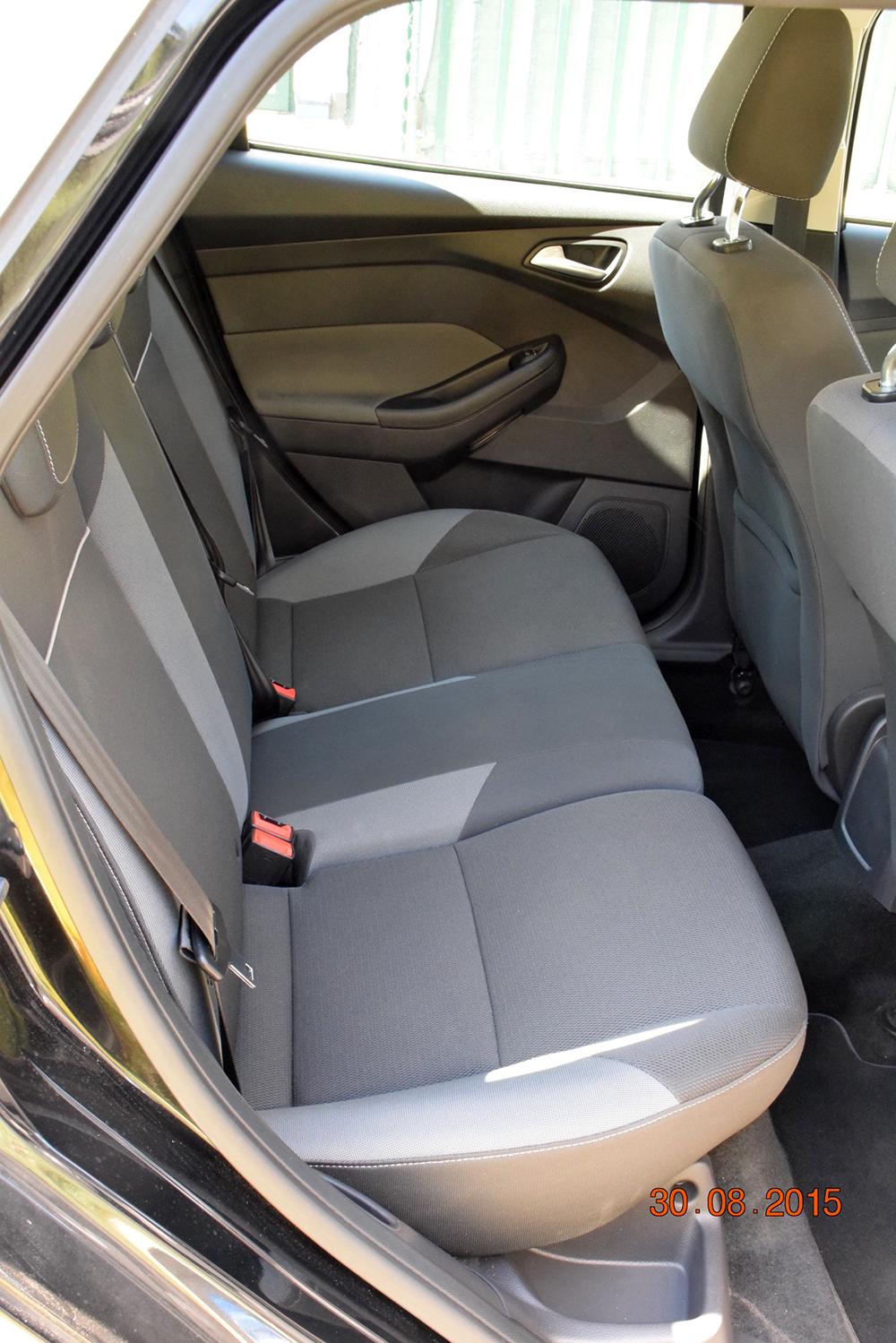 Ford Focus Traveller Trend 2011 zu verkaufen 13