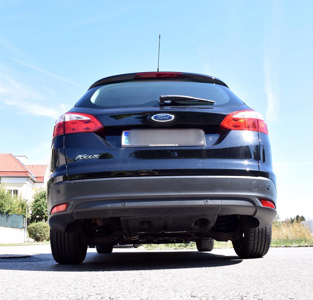 Ford Focus Traveller Trend 2011 zu verkaufen 2
