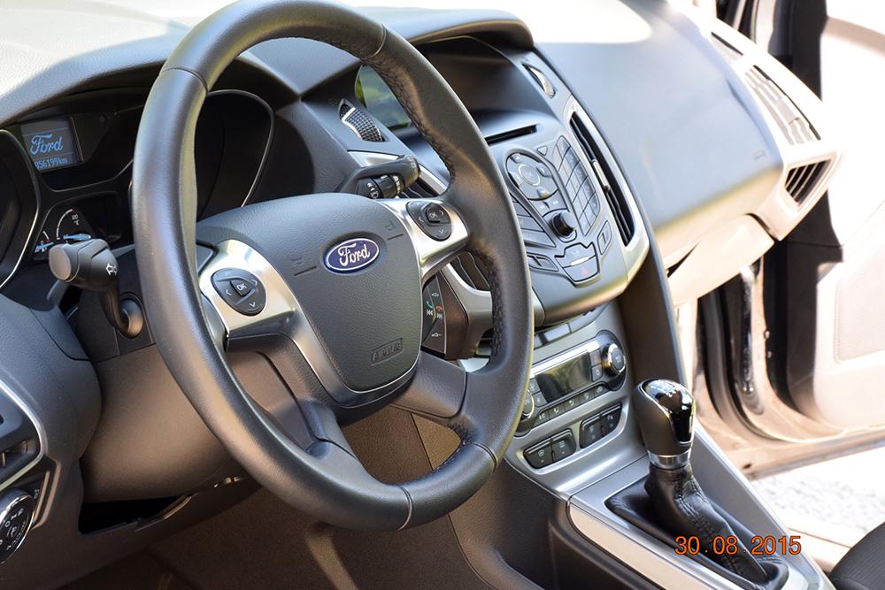 Ford Focus Traveller Trend 2011 zu verkaufen 8